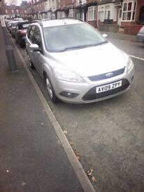 Ford Forcus Estate Automatic full mot erdington £2295 swap px