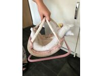Baby annabell baby seat