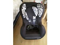 Kiddicare car seat