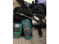 Kane 450 Flue Gas Analyser