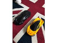 Total speed scalextric