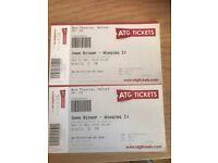 2 John bishop tickets oxford new theatre 21st march 2018
