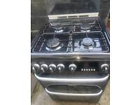 Canon black All gas cooker