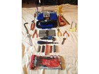 Hand tool bundle