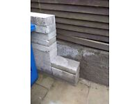 Free Breeze Blocks to a Good Home - All gone!