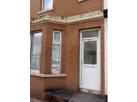 3 bedroom terraced house in keyham