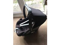 Quinny buzz travel system 3 in 1
