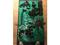 L200 (2001) parts