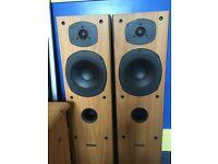 Tannoy Mercury M3 Speakers