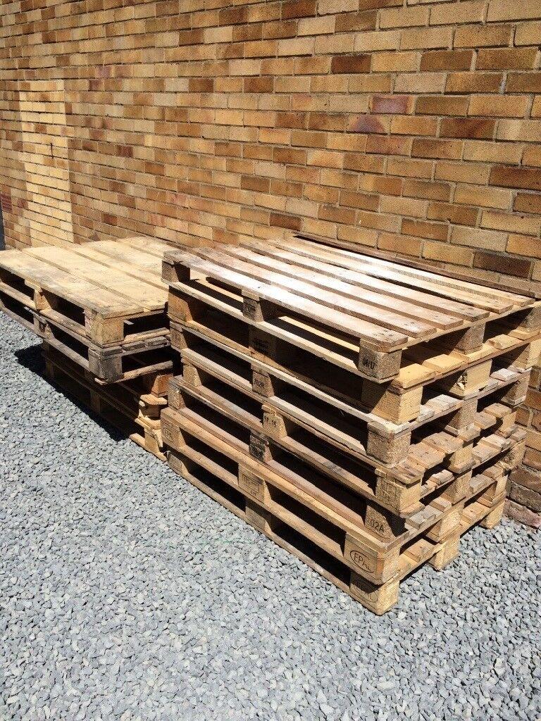 Free Wood Pallets X 12 | in Taplow, Berkshire | Gumtree