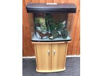 Aquaone Tropical Fish Tank