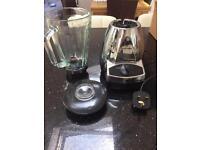 Russell Hobbs Glass Blender