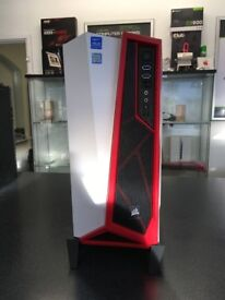 *i5 Custom Gaming Pc* Immaculate condition