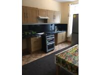 Recently refurbished 4 Bedroom property for rent in Cark Road Keighley