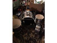 Asama Drum kit