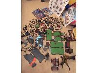 Megabloks Joblot Bundle Of over 6 different sets