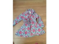 Mim Pi Girls summer coat/mac Age 6 yrsbut bit small.fit more 5 yrs EXC COND for sale  Liverpool, Merseyside