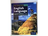 NEW GCSE 9-1 English Language Revision Guide