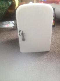 Mini electrical fridge