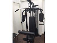 Multi purpose gym