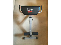 We R Sports Back Extension Bench (Hyperextension)