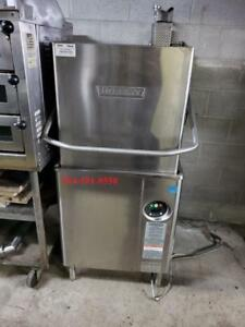 Hobart Lave Vaiselle COMME NEUVE AM15  / Door Type Dishwasher AM-15
