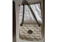 Genuine Lulu Guinness handbag including dust cover