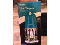 Silver crest Mini Chopper