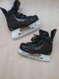 Bauer supreme Ice hockey skates