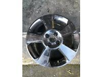 Corsa C SRI Alloy Wheels x 3