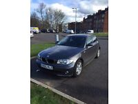BMW 120 d SE 163 bhp perfect condition