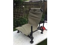 Lightweight Accessory Fishing Chair