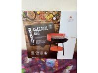 BBq charcoal set (brand new)