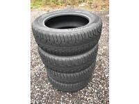 205 55 16 Uniroyal Tyres