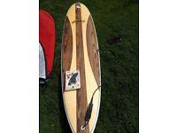 "Cortez classic surfboard 8'0"""