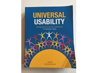 Universal usability - designing computer interfaces for diverse users