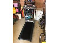 Dynamix KP281 treadmill