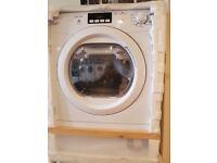 New Candy Grand'O Vita GVHD913A2 Heat Pump Tumble Dryer - White