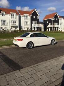 BMW E93 325d