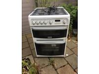 Cannon Gas Oven and Hob