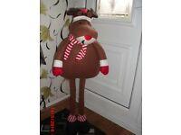 super cool Reindeer.50 inch tall