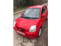 Kia Picanto For Sale - LOW MILEAGE - Cheap to run - New MOT