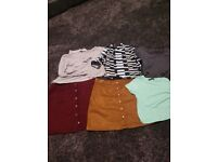 Large bundle of ladies Clothes