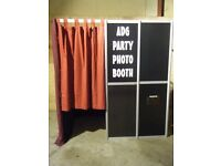 Photo booth for sale!