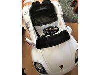 6v Ride on Kids Car