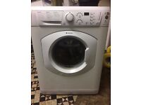 HotPoint Washing Machine With Free Delivery