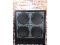 Genz Benz G-Flex lead guitar cab