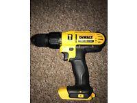 DEWALT DCD 776 Cordless Brand New Hammer Drill