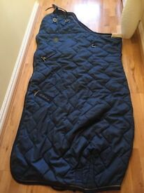 Mark Todd Collection Navy Stable Rug
