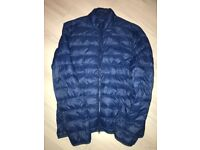 Men's large Barbour jacket